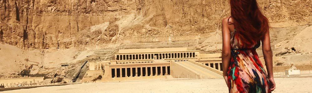 Tour Itinerary:Tour to Explore Luxor Attractions