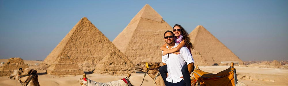 Tour Itinerary:Fly Luxor to Cairo by Plane