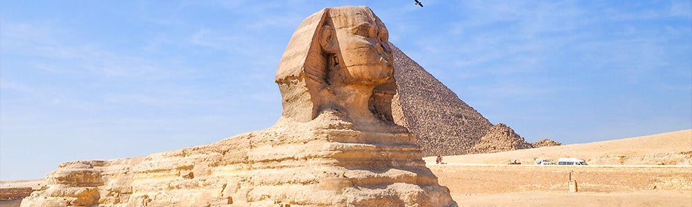 Tour Itinerary:Fly from Aswan to Cairo